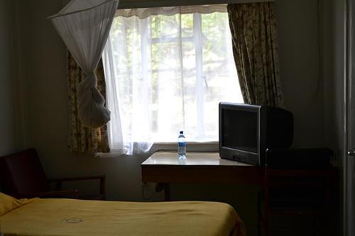 single_standard_room